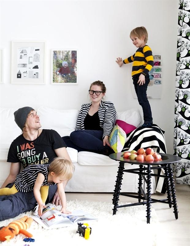 Deco made in Ikea