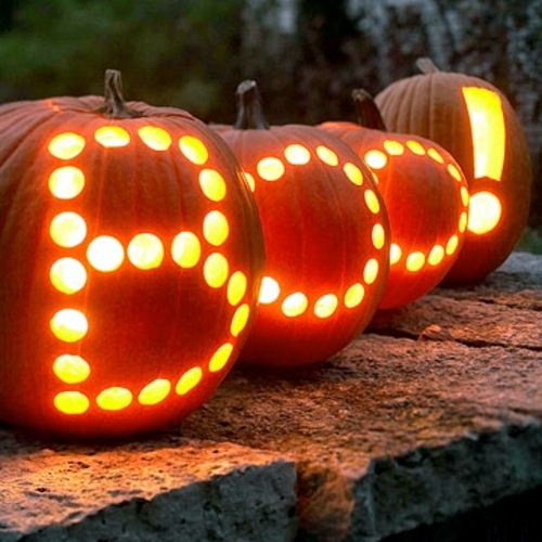 Decorate Pumpkins Without Carving Crafts With Children