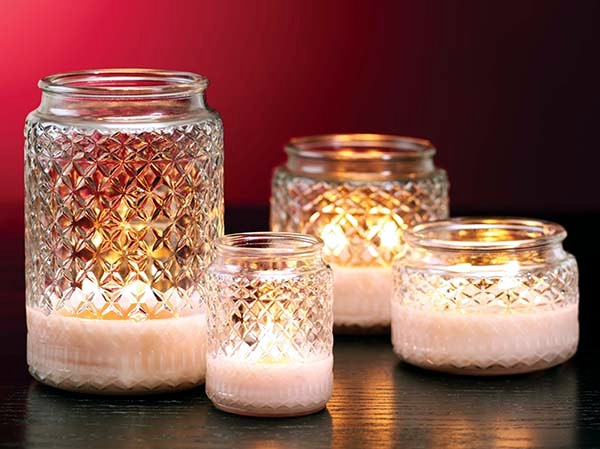 Decorating With Handmade Candles And Candle Holders 12 A