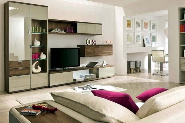 Decoration And Furnishing Ideas With Various Color Combinations Of Beige Interior Design Ideas Ofdesign