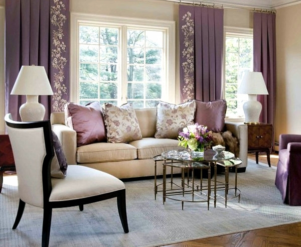 Decoration and furnishing ideas with various color combinations of beige