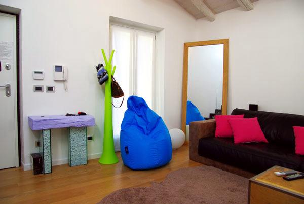 Design Cuneo Apartment
