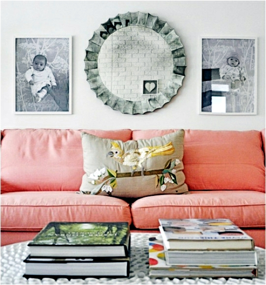 Cool Couch Cushions design living room – cool decorating ideas with sofa cushions
