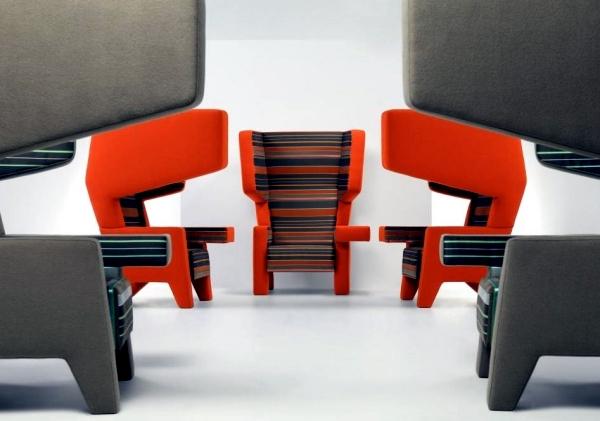 Designer pieces