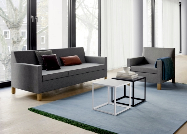 Designer Furniture From E15 Represent The Modern Designs Interiorthe German Manufacturer Has Recently Introduced