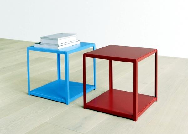 Designer furniture from e15 represent the modern designs
