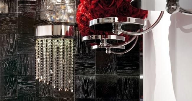 Designer kitchen laminate of Brummel brings luxury to your interior