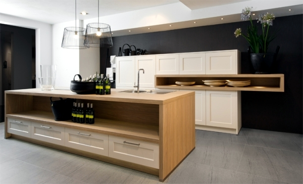 The Design Nolte Kitchens Are Known For Their Quality, Style And  Contemporary Design Worldwide. Nolte Designers Often Impressed With  Successful Combinations ...