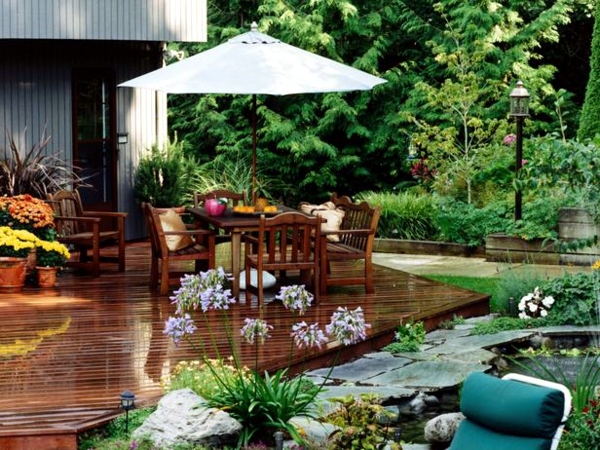 Garden Design Pictures Do Yourself Yard Ideas Home And Warm It E