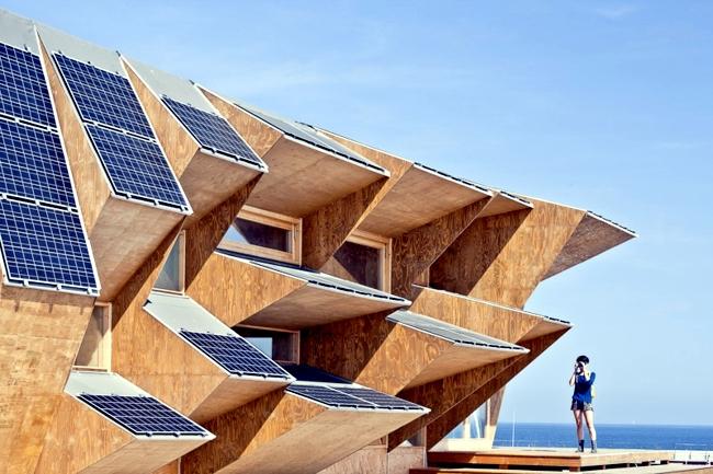 Solar heating