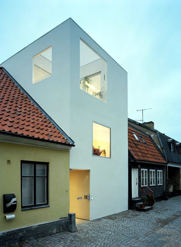 darchitecte small house