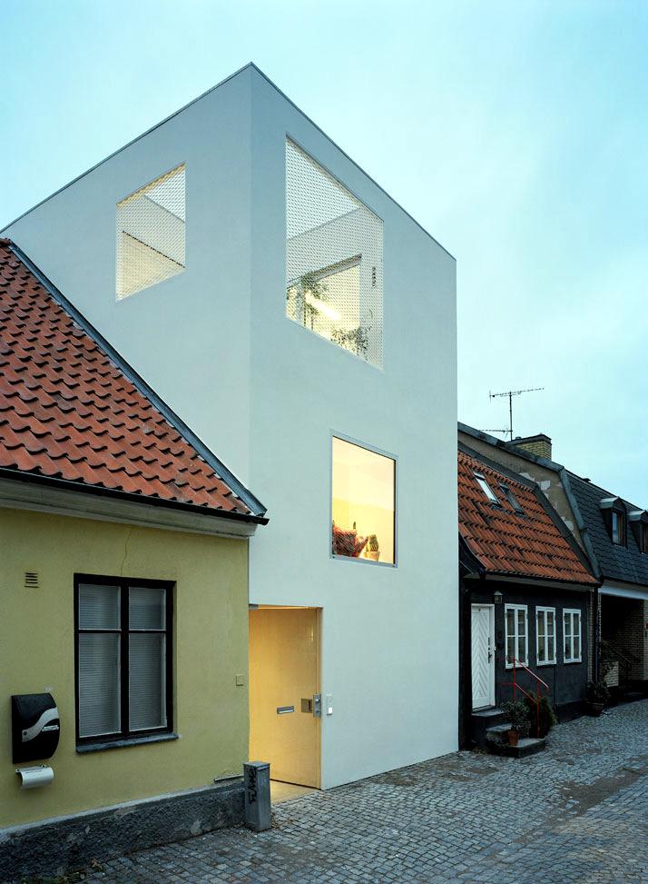darchitecte small house