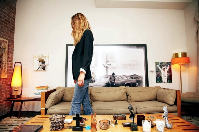 erin wasson apartment