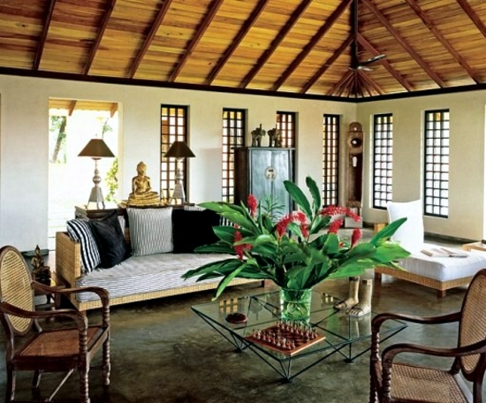Colonial Style Furniture