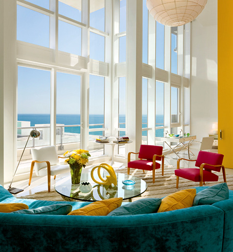 Top 21 Beach Home Decor Examples: 20 Modern Design Living Room