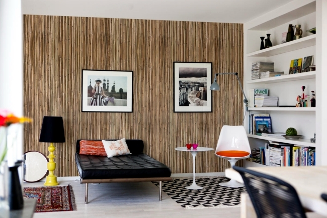 Exciting wallpapers Design by Mr Perswall characterizes the individuality