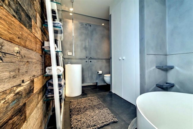 """Exclusive apartment """"TLV Get Away"""" in the center of Tel Aviv"""