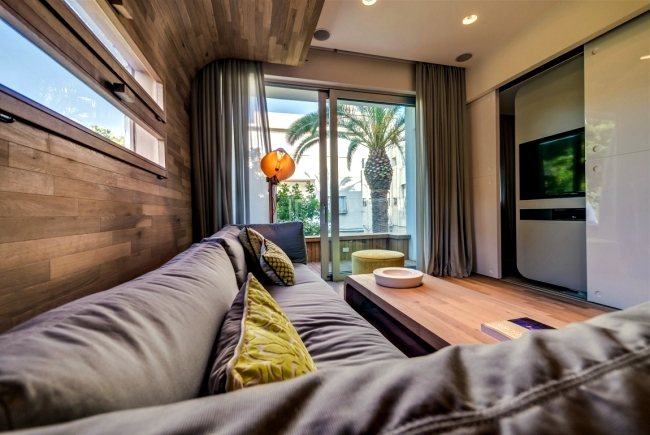 "Exclusive apartment ""TLV Get Away"" in the center of Tel Aviv"