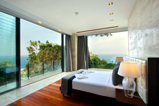 Exclusive house in Phuket with a spectacular ocean view