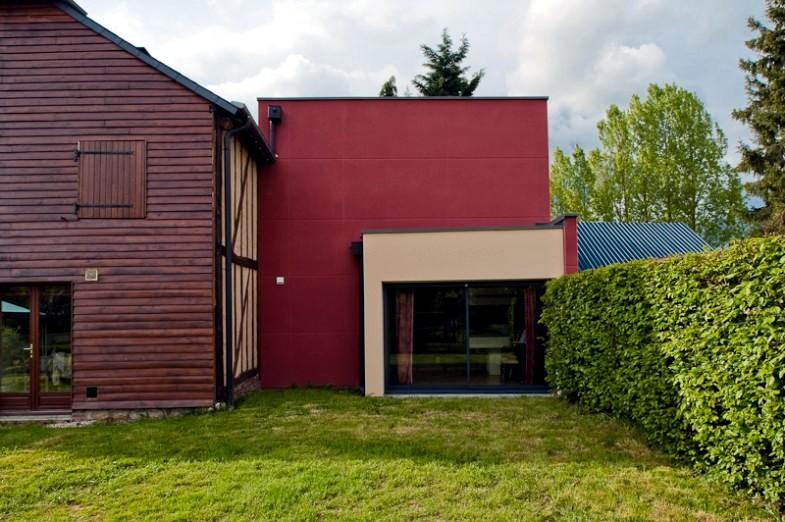 idea house extension