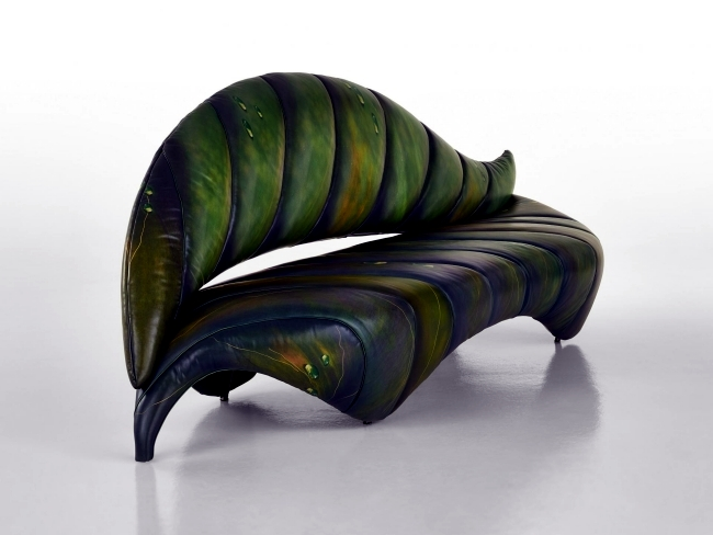 Superbe Extravagant Design Furniture In Artistic Appearance Of Sicis