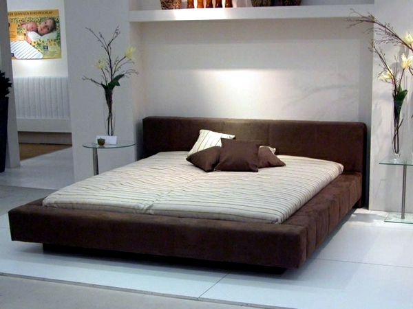 Feng Shui Bedroom Set Correct Bed Position Interior