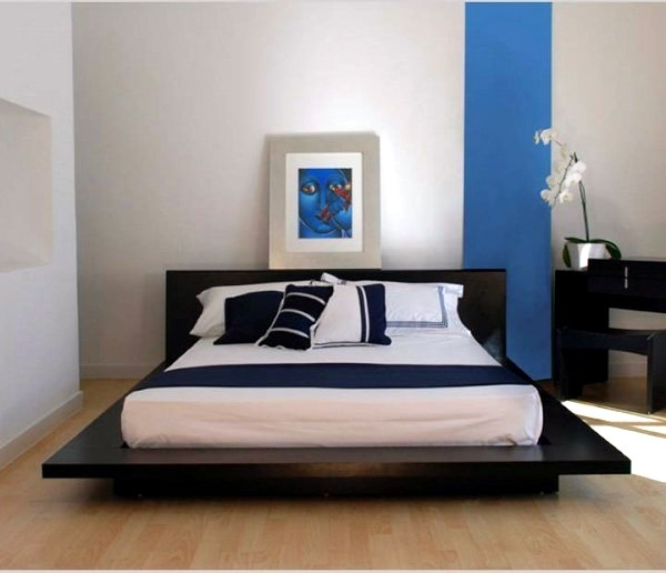 Feng Shui Bedroom Set Correct Bed Position Interior