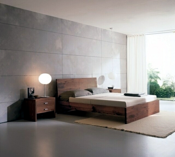 Feng shui bedroom set correct bed position interior for Feng shui bedroom designs