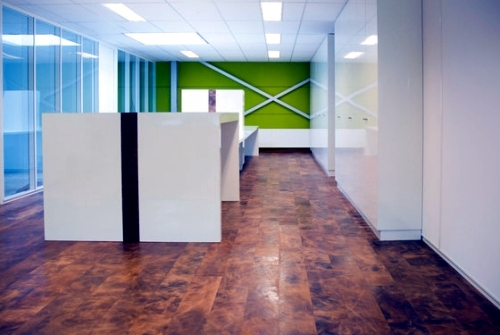 Flooring made of leather u stylish designs of alphenberg
