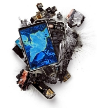 fragmented-apple-computer-and-iphone-as-modern-art-0-147863827