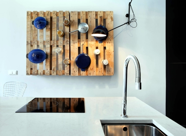 Furniture made of wood pallets euro-yourself ideas for ...