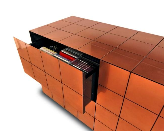 Holztisch Design Form Follows Structure