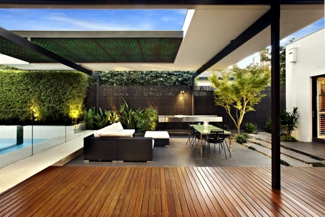 Garden Design And Landscaping At Its Best – 25 Inspirations