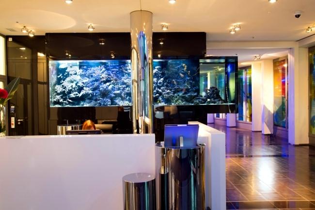 Get the sea into your living room - Nano Aquarium