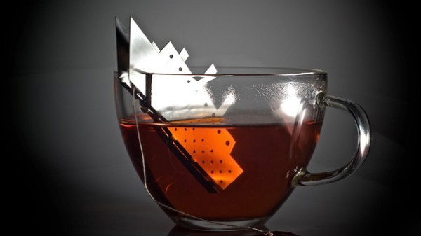 Gift ideas for tea lovers - Creative and cool tea egg designs