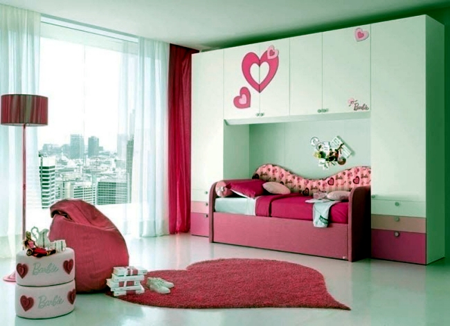 Girls Make Full Room 26 Ideas Furniture And Themes