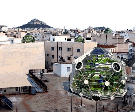Glass greenhouse build - inspirational design ideas for gardeners