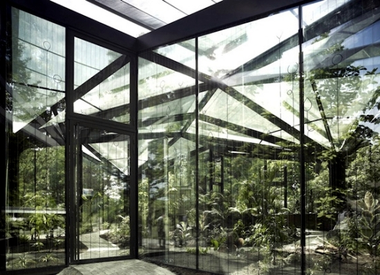 glass greenhouse build inspirational design ideas for gardeners - Greenhouse Design Ideas