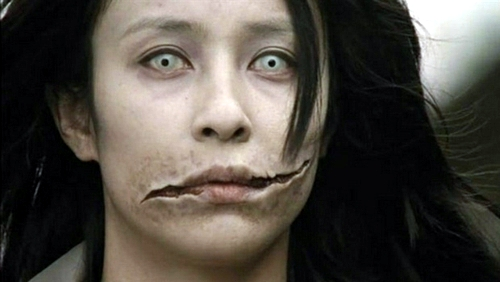 Halloween Costumes and Makeup Ideas-35 from true horror stories