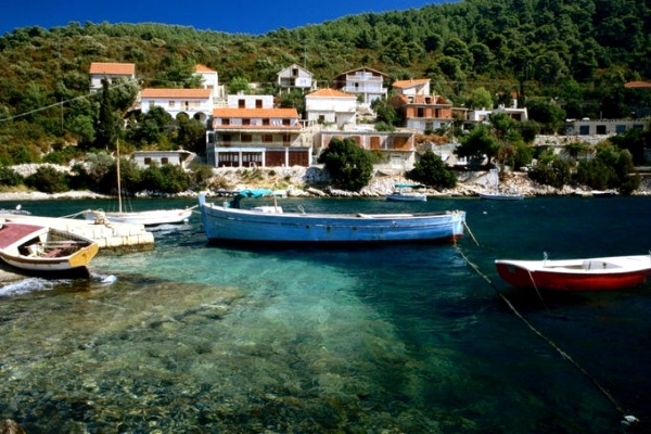 Holiday in Croatia - 5 summer destinations on the Dalmatian islands