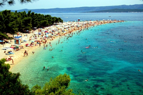 Holidays with children by the sea family-friendly destination in Croatia