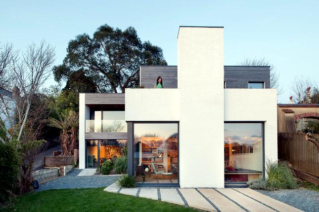 House Kathryn Tyler