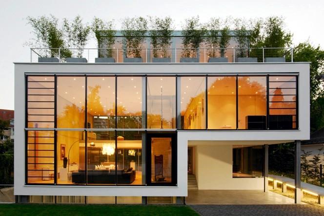 house floor design