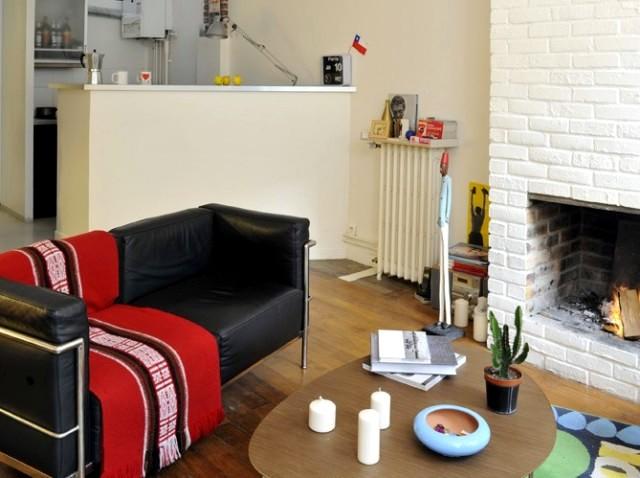 small apartment development