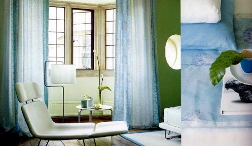 Ideas for bedroom interior mint freshen the interior