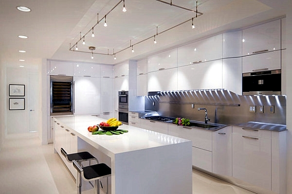 Superb If You Choose The Kitchen Cabinet Lighting, You Should Not Only Look At The  Type Of Light, But Also The Design. It Depends Entirely On The Inside Of  Your ...