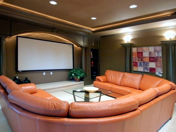Improve the sound in the living room - tips for soundproofing