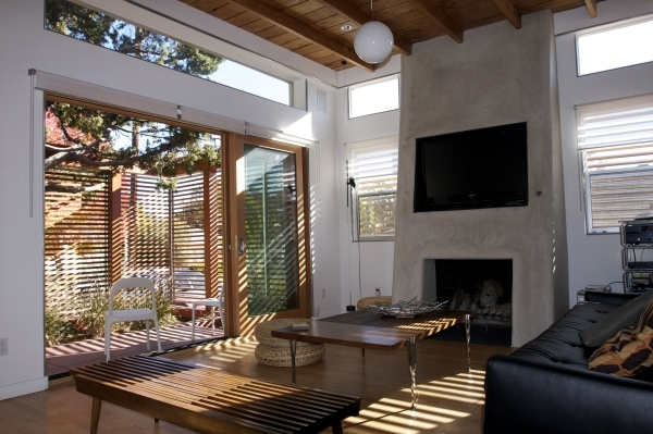 Improve The Sound In The Living Room   Tips For Soundproofing