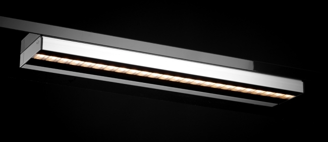 Innovative design adjusts light level of lamps with motion sensors