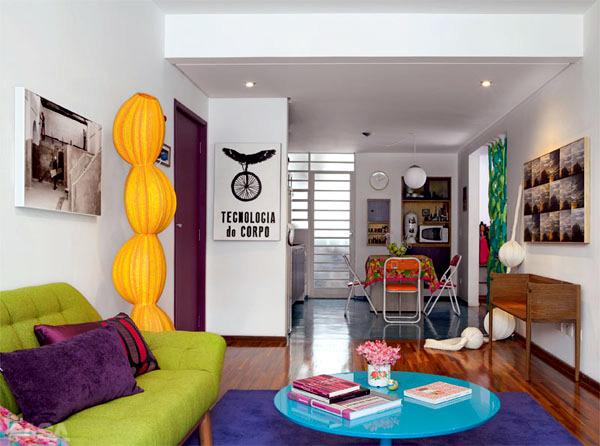 Brazilian domestic